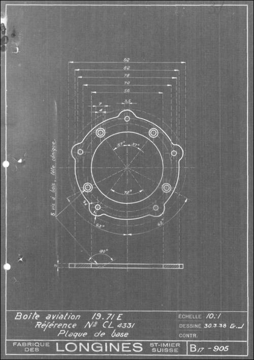Montres de bord d'avion, sous-marin, tank, voiture, camion, bus ... - Page 2 Documentatie_4331_M3
