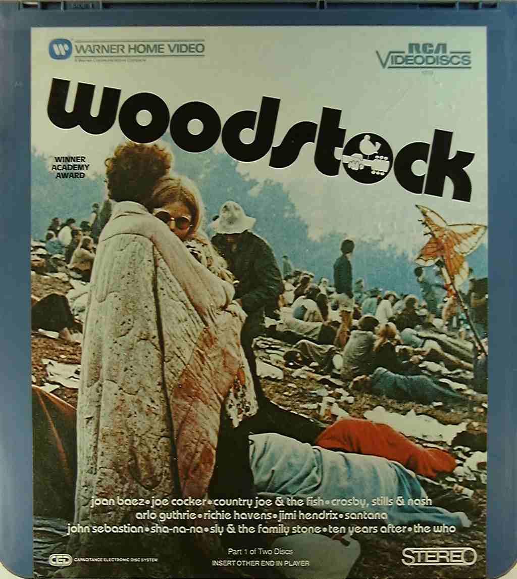 MEJORES DOCUMENTALES MUSICALES Woodstock-11
