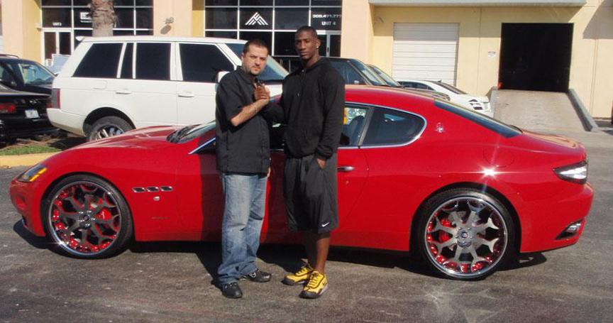 Le Maserati dei VIPssssss - Pagina 2 Antrelle_rolle