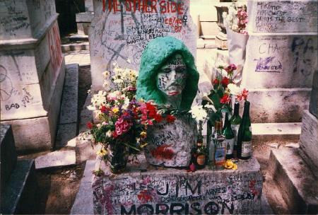 Varrezat JIM