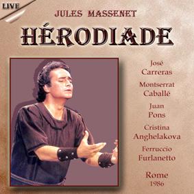 Massenet-Hérodiade 481Herodiade