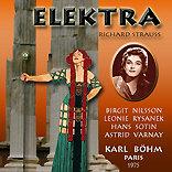 Strauss - Elektra 363Elektra