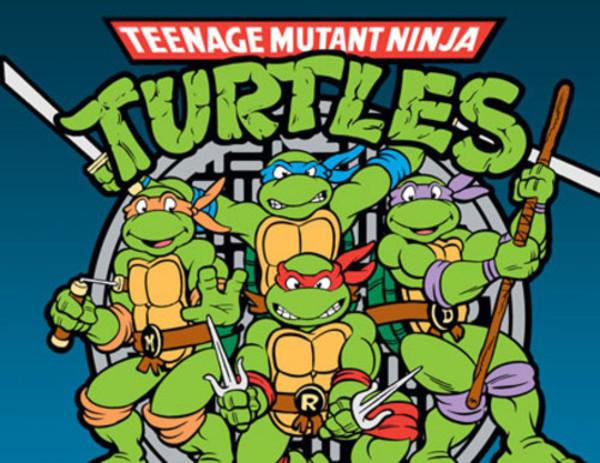 La meilleure tortue Ninja? TMNT