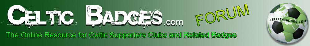Celtic Badges.com Forum