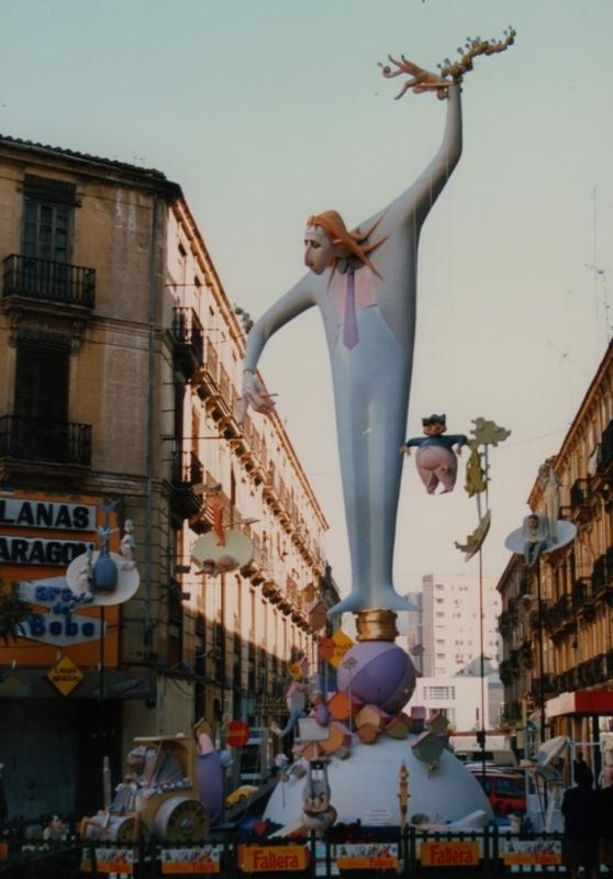 James l y el Reino de Valencia - Página 15 Falla-Espartero-1994-1