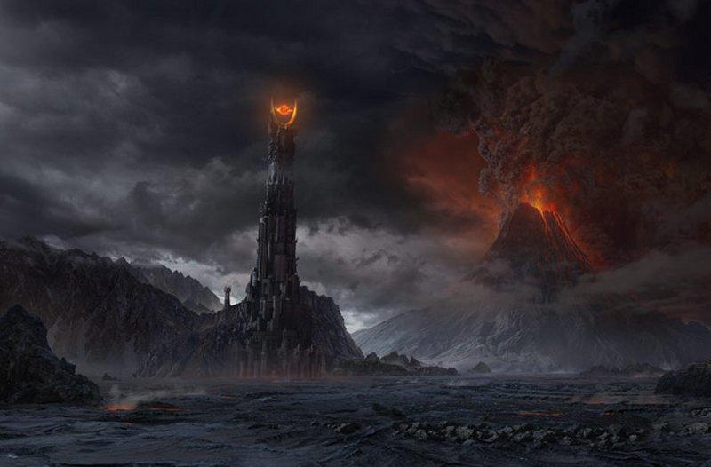 Lo que mis ojos vieron Mordor1