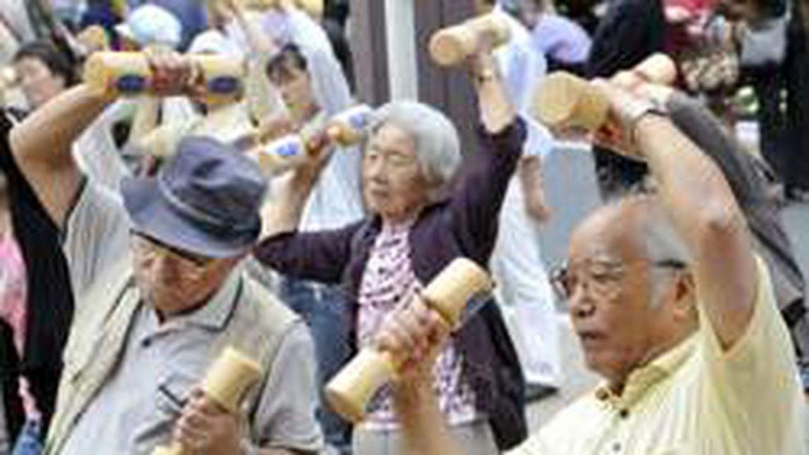 Les dangereux mythes de Fukushima Japon