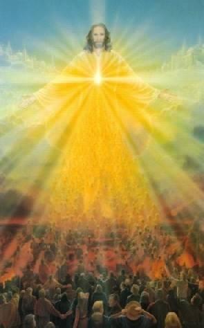 Textes et citations sur le Christ - QUI EST LE CHRIST ?  Maitreya_photo