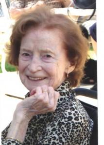 Majeau, Doris Bohémier Majeau-Doris-Journaal-214x300
