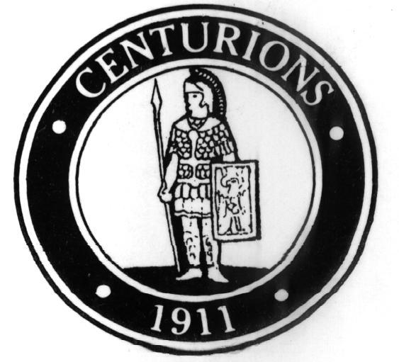 soucis temporaires pour les Centurions 1911 Centurio