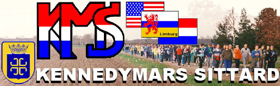 23-24/04/2011: Kennedymars Sittard (NL) 80km (max 20h) Logositt