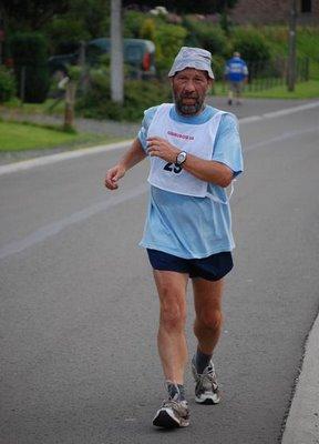 100 km de Steenwerck 2011: 01-02 juin Xbernard