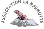 Théâtre de La marmotte CERNEX Logo_marmotte