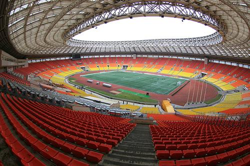 Spartak Moscú - FC Barcelona (Champions League) 84196_ori_luzhniki
