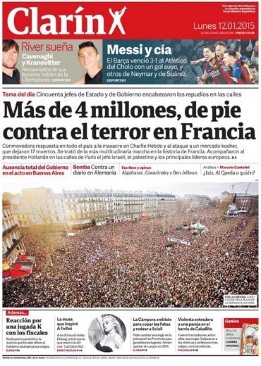Caso Nisman, vinculos internacionales y servicios de inteligencia 12-enero