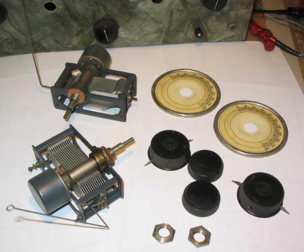 Recepteur portatif 4 lampes sans marque - Premiers essais PG_DC09