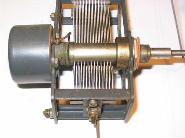 Recepteur portatif 4 lampes sans marque - Premiers essais PG_DC12