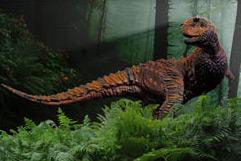 Modeling of the Dinosaur - part 04 11