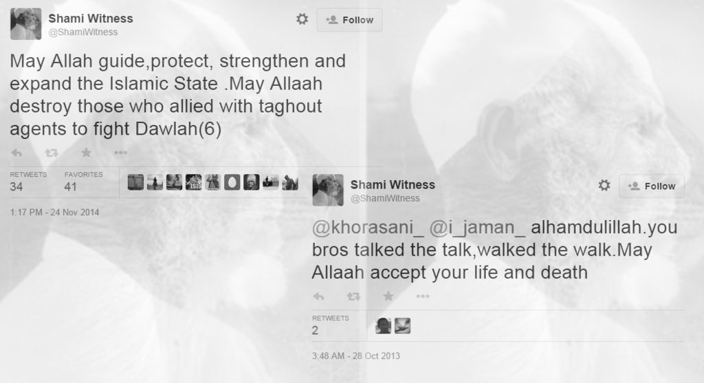ISIL/ISIS General Discussion Thread 11shamitweets--(None)_LRG