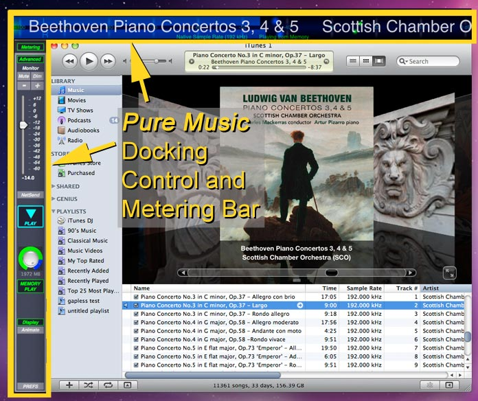 Nuevo software de reproduccion para Mac: Pure Music Compo2a
