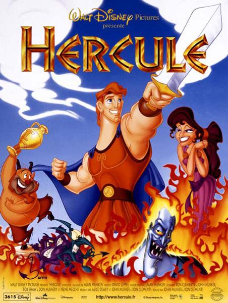 Hercule 45Herculeaffiche