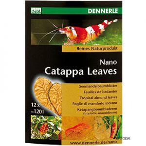 catappa Dennerle-catappa-leaves-nano