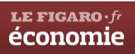 Le chocolat et les autres friandises : C'est bon pour le moral ! - Page 5 Logo_le_Figaro_economie-3-d81fe