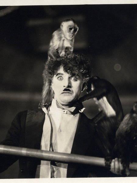 Charlie Chaplin Big_circus_52