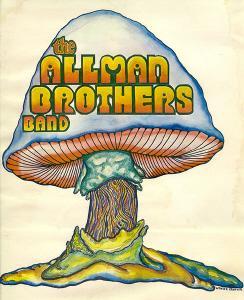Rory Gallagher Band Mk 2 (1972-1978) - le quartette - Page 3 Allmanmushroom