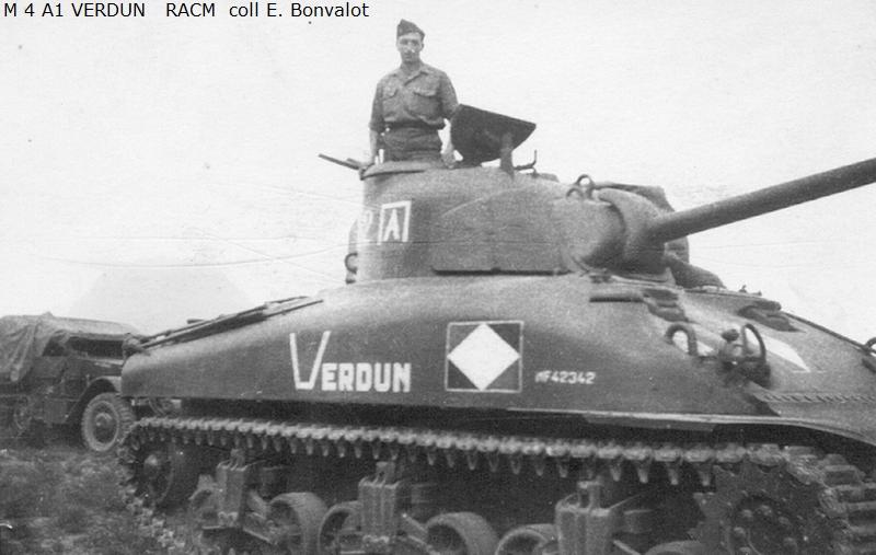 """Un ensemble 40/libé? DB char """"Verdun""""? tout chaud de chez le particulier. Verdun%2001"""