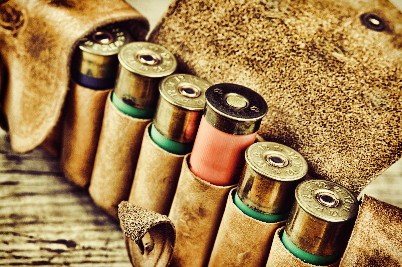 Armes : un éditorialiste qui ignore tout de la réalité française  Shutterstock_142517632