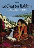 Que lisez-vous en ce moment ? - Page 3 2.-Le-Malka-des-Lions_small_album