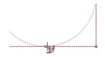 Ecrire en arc de cercle Cercle4