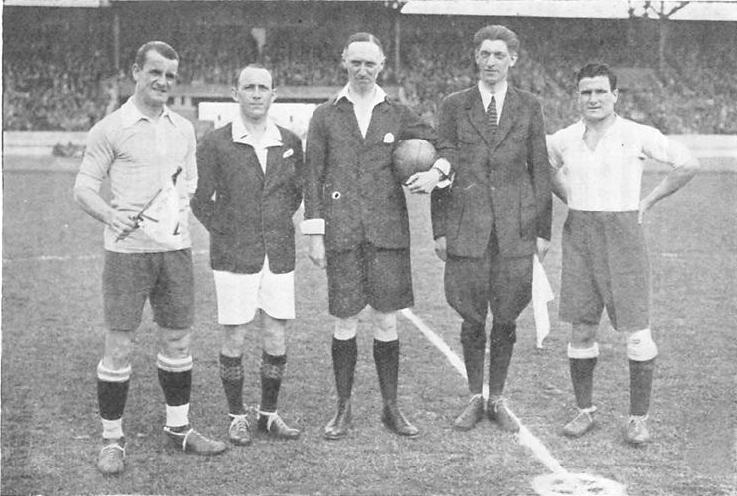 Selección Uruguaya de Fútbol Final_football_Argentina_vs_Uruguay_Olympics_1928