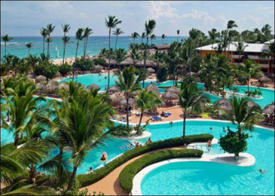 Dominikanska republika IberostarDOMpool560
