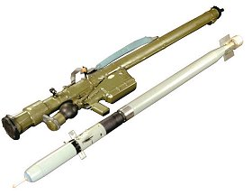 لاتفيا تشتري ستينغر N-MissileIgla