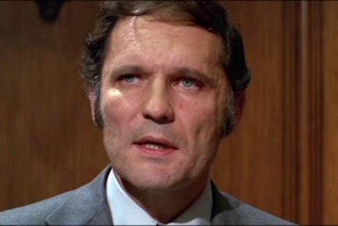 fear - Six Minutes pour Mourir - Fear is the Key - 1973 - Michael Tuchner John_vernon