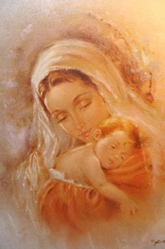 *** Suppliques à Marie et aux saints pour la France et pour le monde *** 1222507665