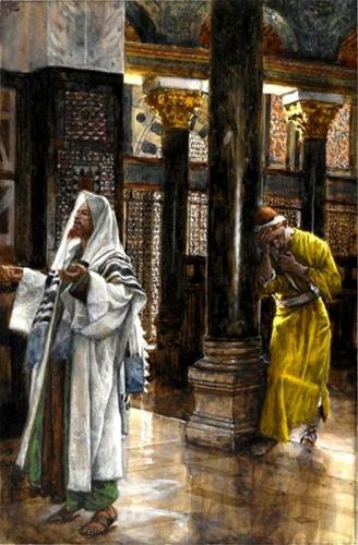 Méditation 1ère semaine de Carême : humilité et sainteté! 244541142