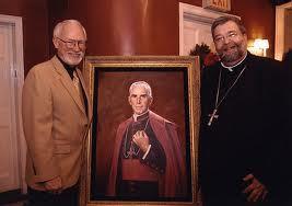 Mgr Fulton Sheen sur le Faux Prophète et l'Antéchrist 266298897