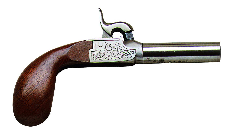 pistolet ancien  L330b