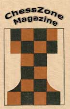 ChessZone Magazine Chesszonemagazine