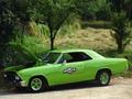 HISTORIQUE  du Small Block Chevrolet, la base moteur V8 la plus construite au monde C