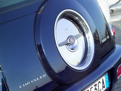 """Pour rouler tous les jours...UN PT CRUISER ou....RIEN....Histoire d'une auto récente """"peu commune"""".... 19"""