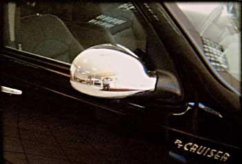 """Pour rouler tous les jours...UN PT CRUISER ou....RIEN....Histoire d'une auto récente """"peu commune"""".... 6"""