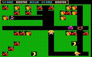 Ces jeux PC qui ont marqués votre enfance... Fruity
