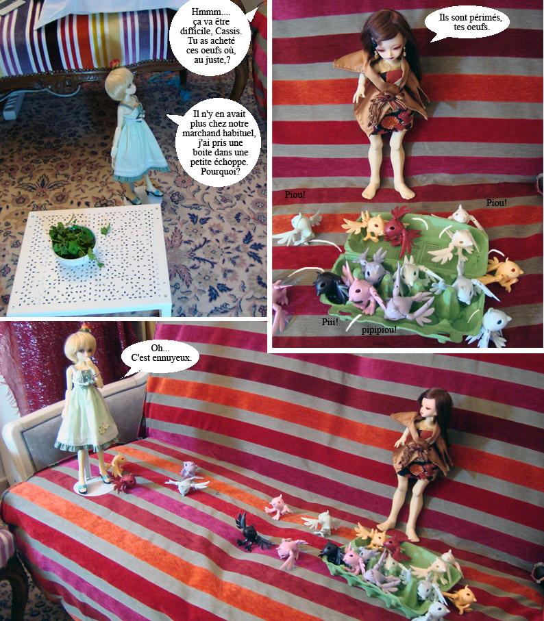 Les coloc. Chapitre 7 page 4 (12 juillet) Coloc002