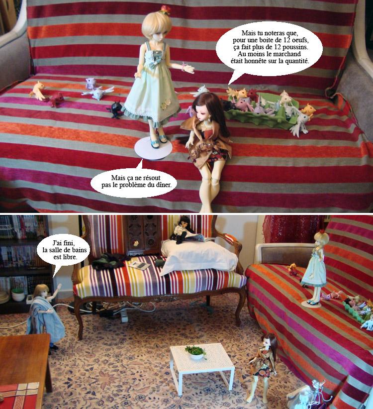 Les coloc. Chapitre 7 page 4 (12 juillet) Coloc003