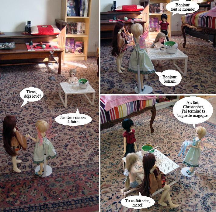Les coloc. Chapitre 7 page 4 (12 juillet) - Page 3 Coloc072