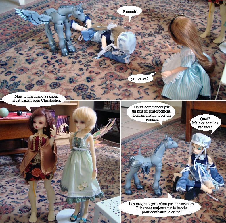 Les coloc. Chapitre 7 page 4 (12 juillet) - Page 4 Coloc090